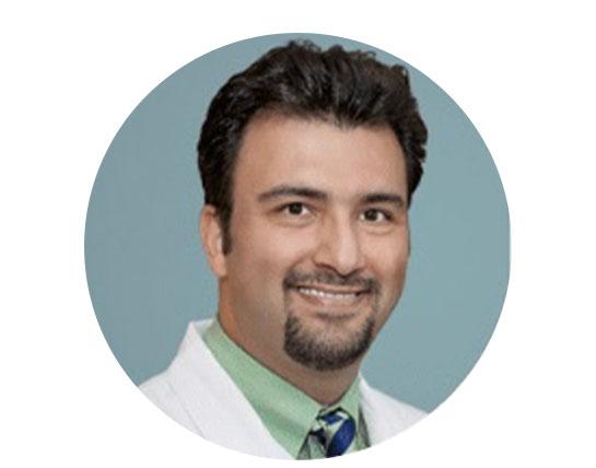 Dr. Bruce Taheri, DDS