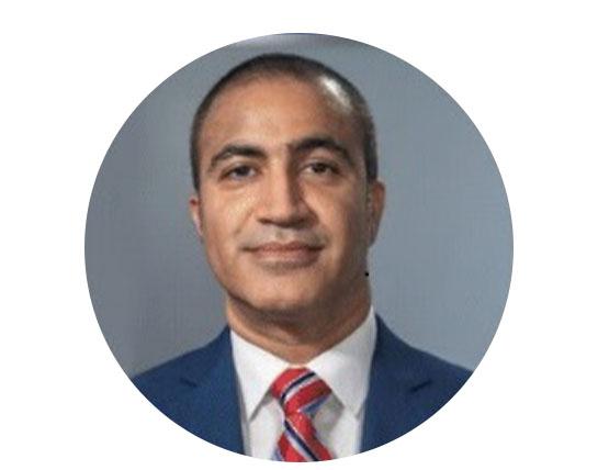 Mr. Houman Rasouli, MBA