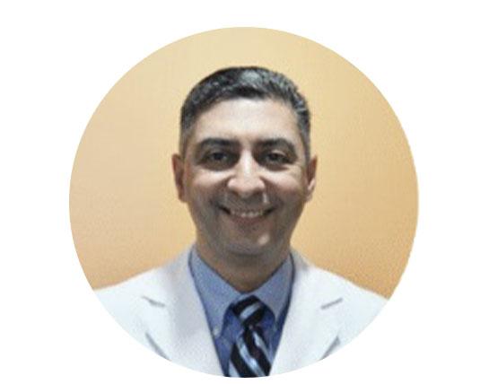 Dr. AlirezaZarrabi, MD